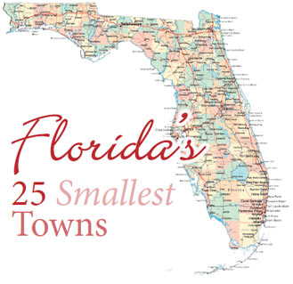 Florida's Smallest Retirement Towns